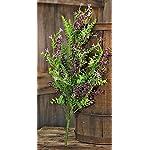 cwi-gifts-205-artificial-eucalyptus-lavender-berry-bush-multicolor
