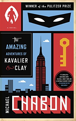 The Amazing Adventures of Kavalier & Clay (with bonus content): A...