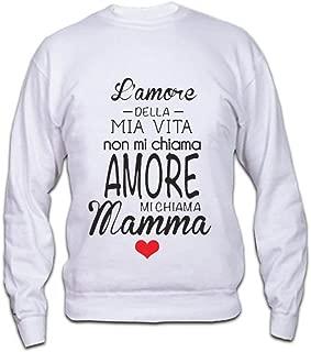 adidas California Long Sleeve, Maglietta Bambino: Amazon.it