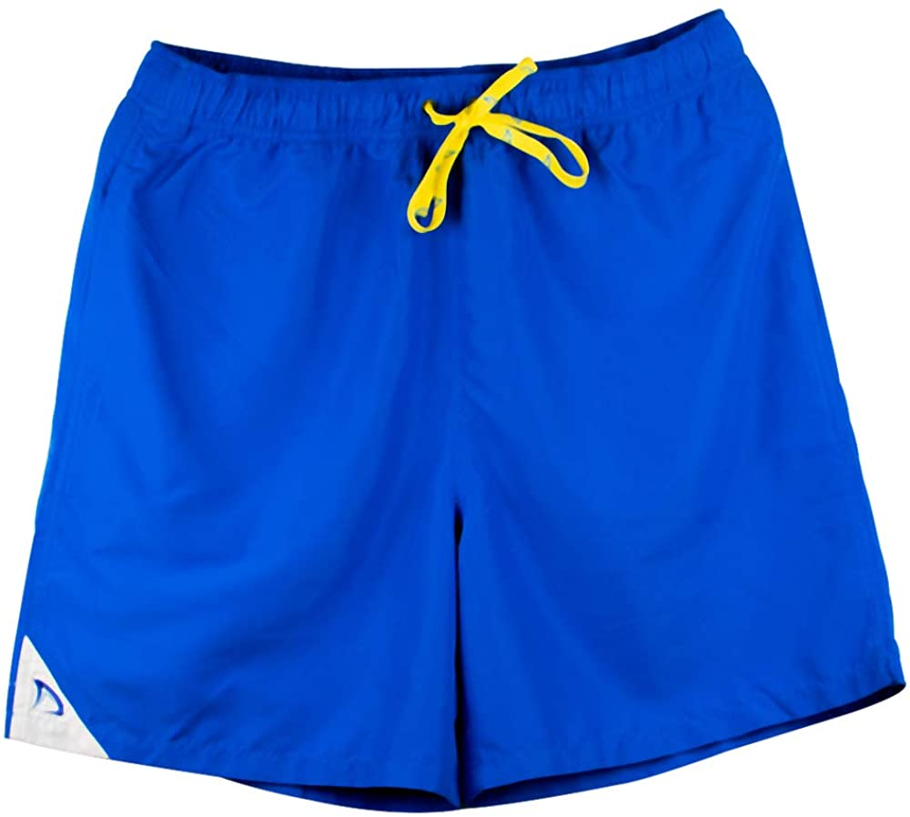 DryFins Mens Swim Trunks Popular products No Chafe Quick Bo Dry with Fixed price for sale Board Shorts
