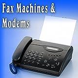 Fax Machine: Dial, Connect & Han...