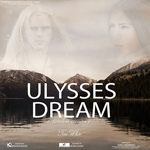 Ulysses Dream audiobook cover art