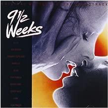 9 1/2 Weeks by John Taylor (1988-08-23)