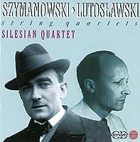 Szymanski: selected