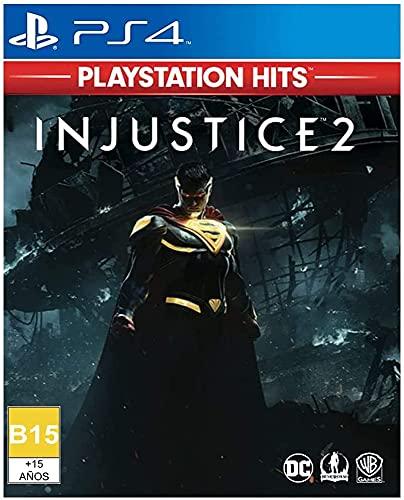 Injustice 2 - Playstation 4 - Standard Edition - Standard Edition - PlayStation 4