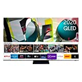 Samsung 2020 65' Q950T Flagship QLED 8K HDR 4000 Smart TV with Tizen OS,Q950TS (Renewed)