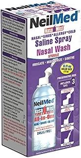 Best hydrasense nasal spray how to use Reviews