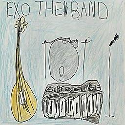 Amazon Music Unlimitedのexotheband