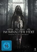 Im Bann der Hexe - Sie nährt sich an deiner Angst
