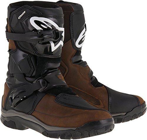 Alpinestars Mens Leather Boot