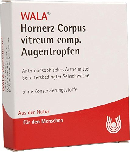 HORNERZ/ CORPUS VITREUM COMP 2.5 ml Augentropfen by HORNERZ/