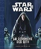 STAR WARS - Album - Episode III - La revanche des Siths