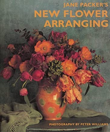 Jane Packers New Flower Arranging