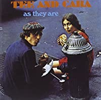 As They Are by TEE & CARA (2009-10-20)