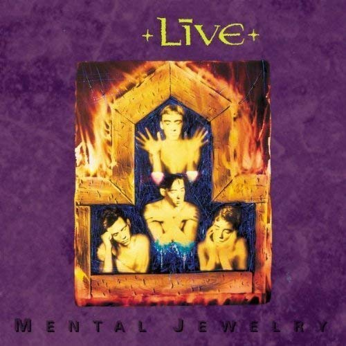 Mental Jewelry by Live (1991-05-03)