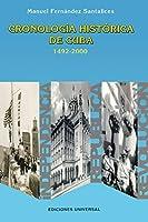 Cronología Histórica de Cuba 1492-2000