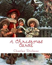 A Christmas Carol: A Child's Version Illustrated