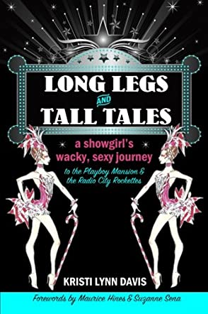 Long Legs and Tall Tales