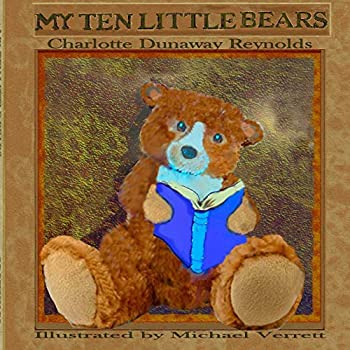 Paperback My Ten Little Bears Book