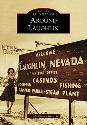 Around Laughlin (Images of America)