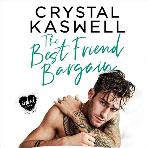 The Best Friend Bargain cover art