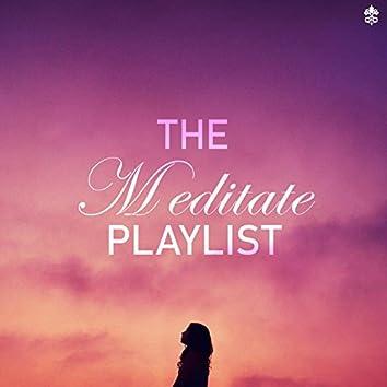 The Meditate Album