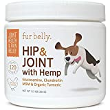 Best Dog Joint Supplements - Glucosamine for Dogs - Dog Joint Supplement Review