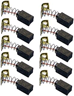 Porter Cable Power Drill (10 Pack) Replacement Motor Brush # N119739-10pk