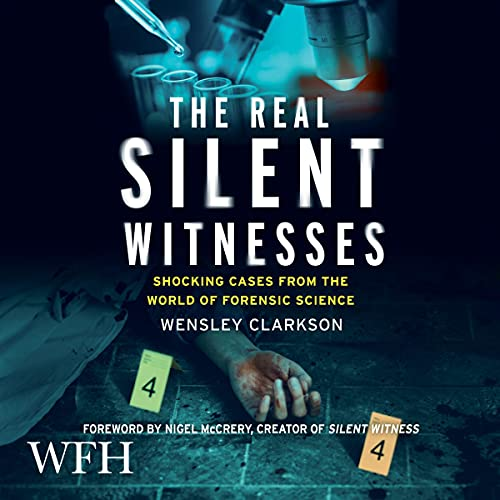The Real Silent Witnesses cover art