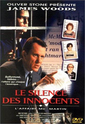 Silence des innocents, Le - L'affaire Mc Martin