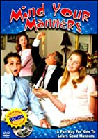 Mind Your Manners [DVD] [Import]
