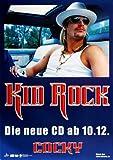 Kid Rock - Cocky, 2010 » Konzertplakat/Premium Poster  