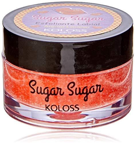 Sugar Sugar Esfoliante Labial Laranja, Koloss