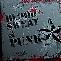 Vol. 2-Blood Sweat & Punk