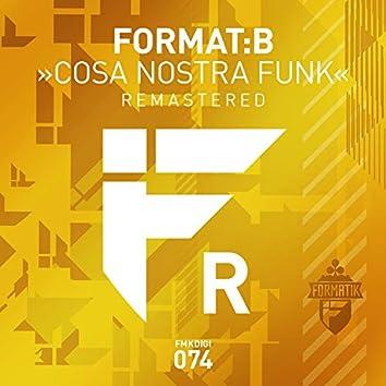 Cosa Nostra Funk (Remastered)