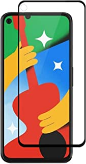FanTing for Google Pixel 4a 5G Screen Protector,[9H Hardness,Full Coverage,No bubbles and fingerprint],Scratch-resistant h...