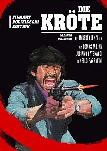 Die Kröte - Filmart Polizieschi Edition