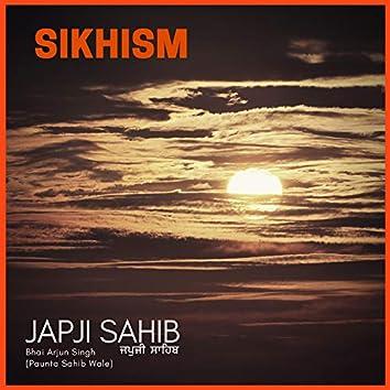 Sikhism: Japji Sahib