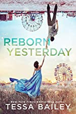 Reborn Yesterday (Phenomenal Fate Series Book 1)
