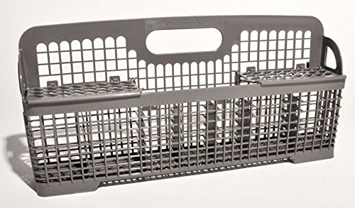 SoB Replaces for Whirlpool KitchenAid Dishwasher Silverware Basket 8531233
