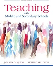 Teaching in the Middle and Secondary Schools, Pearson eText with Loose-Leaf Version -- Access Card Package (11th Edition) (What's New in Curriculum & Instruction)