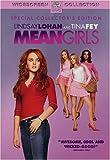 Mean Girls (Widescreen Edition)