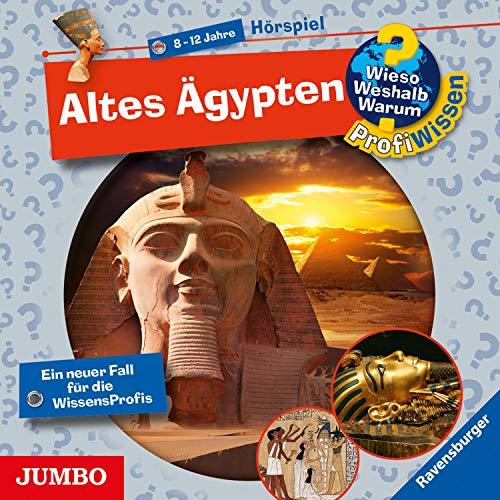 Altes Ägypten Titelbild