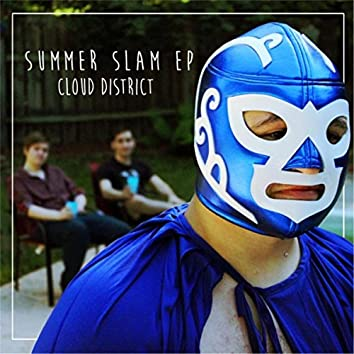 Summer Slam - EP