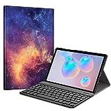 Fintie Tastatur Hülle für Samsung Galaxy Tab S6 10.5 2019