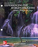 LOOSELEAF DIRECT FOR EXPERIENCING THE WORLDS RELIGIONS
