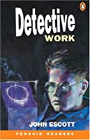 *DETECTIVE WORK                    PGRN4 (Penguin Reading Lab, Level 4)