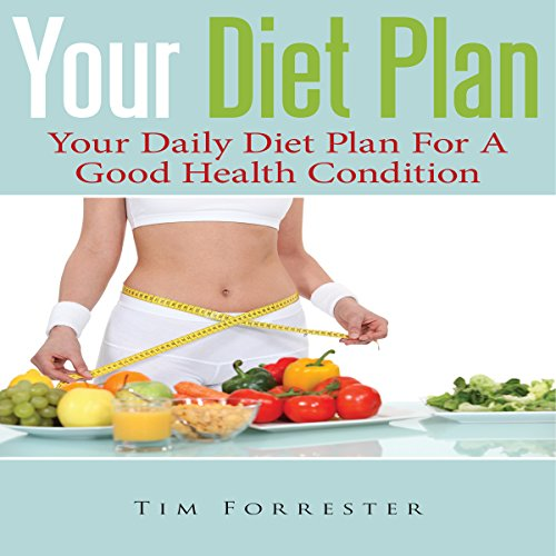Your Diet Plan  By  cover art