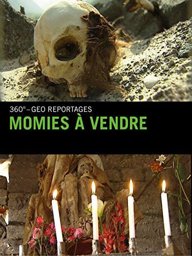 Momies à vendre