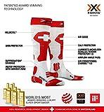 X-SOCKS Chaussettes de ski homme